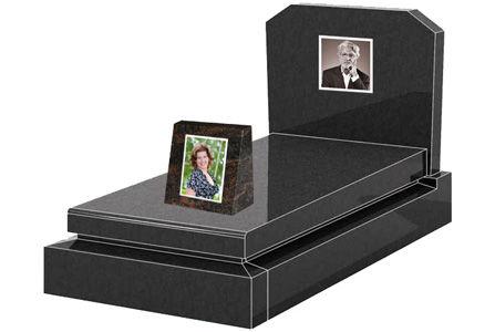 achat en ligne de plaque photo fun raire tombe cimeti re souvenirs. Black Bedroom Furniture Sets. Home Design Ideas